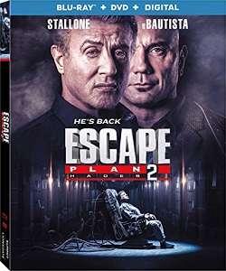Escape Plan 2 - Ritorno All'Inferno (2018).mkv MD MP3 1080p BluRay - iTA