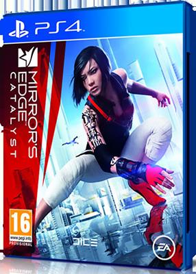 [PS4] Mirror's Edge Catalyst (2016) - FULL ITA