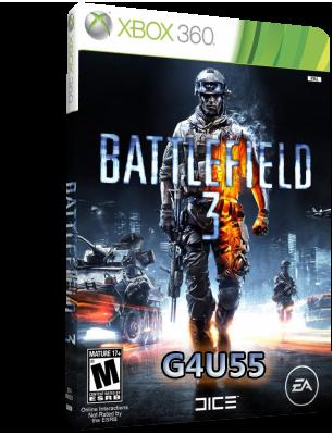 [XBOX360] Battlefield 3 (2011) - FULL ITA