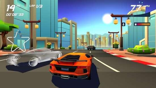 [PC] Horizon Chase Turbo (2018) - SUB ITA