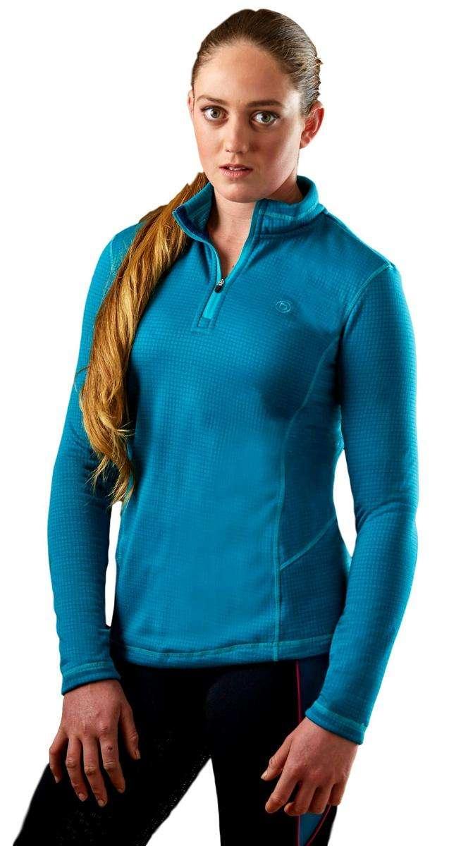 Dublin Warmflow Panels Technical Top Everyday Wear with Underarm Mesh Panels Warmflow a57ba7