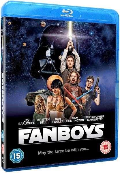 Fanboys (2009) .mkv BDRip 720p Ac3 ITA (DVD Resync) DTS Ac3 ENG Subs x264 - DDN