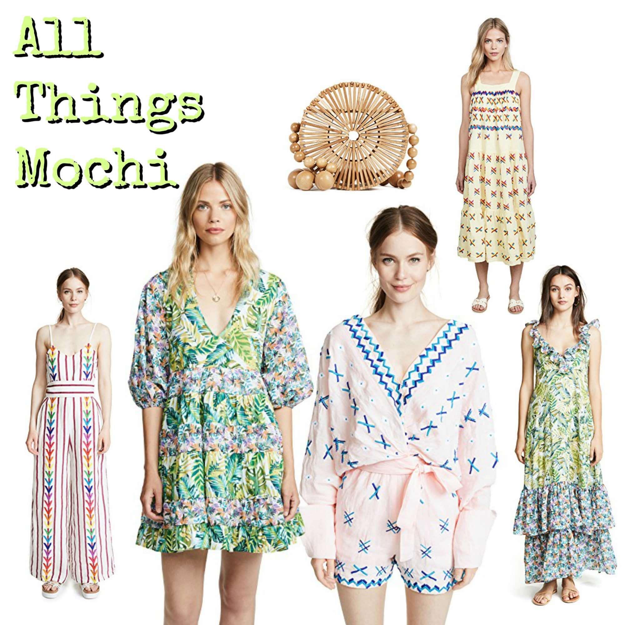 All Things Mochi - Shopbop