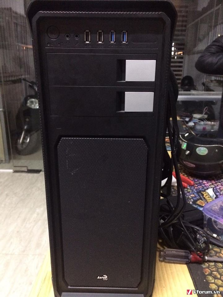 PC RENDER DUAL XEON E5 2680