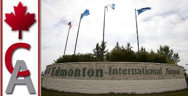 Edmonton Hub Tour
