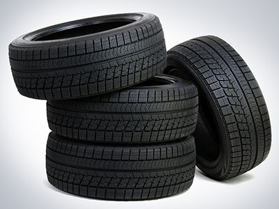 $100 Instant Tire Rebate Volvo Service Parts Coupon