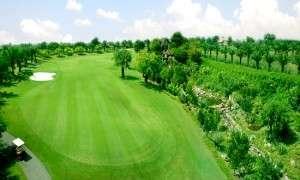 Bảo vệ dự án sân golf Hòa Bình-Geleximco