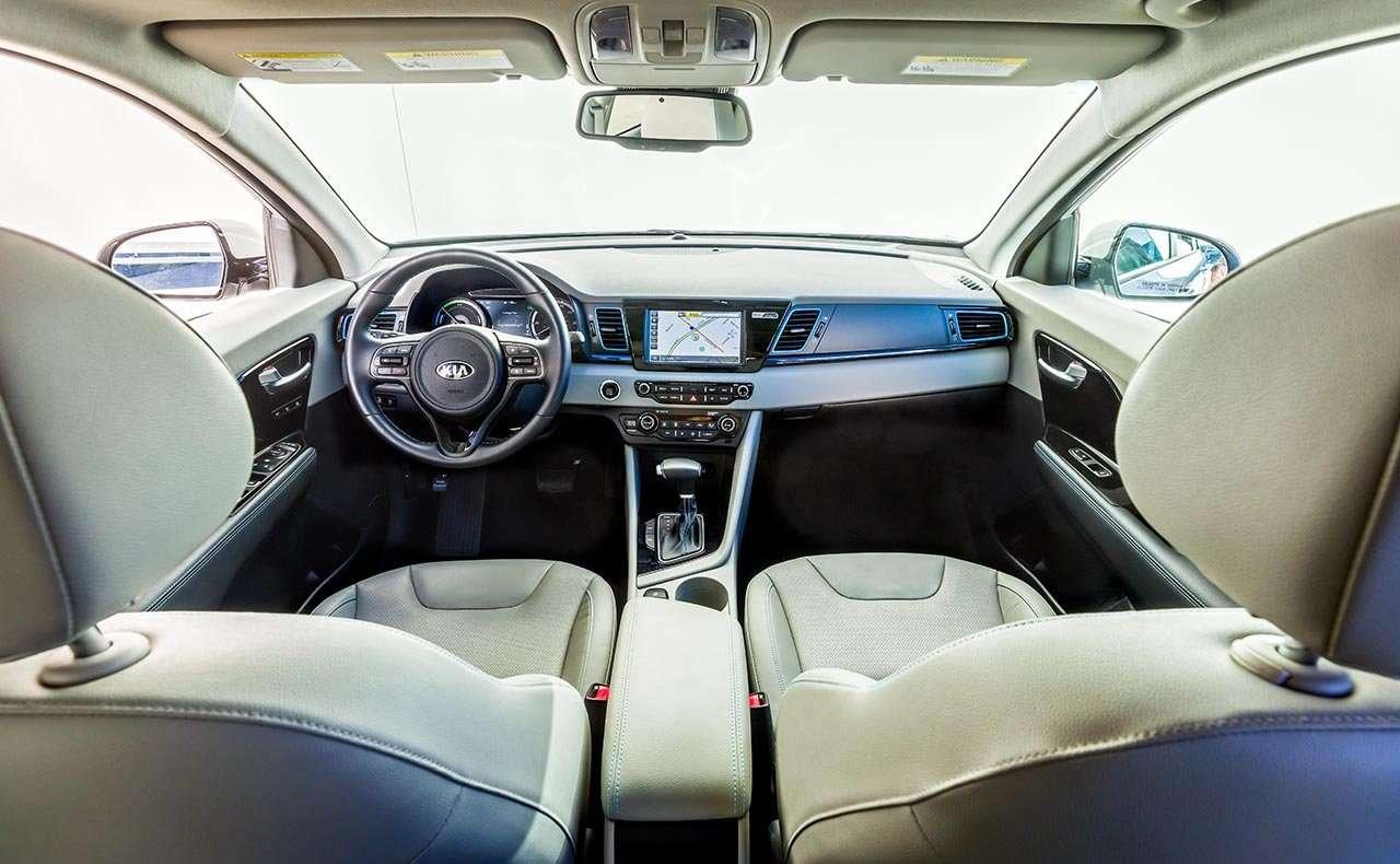 2019    Kia       Niro    PlugIn Hybrid Review  Specs  Range  MPG   Mentor  OH