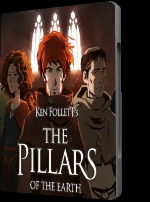 [PC] Ken Follett's The Pillars of the Earth - Libro 1: Dalle Ceneri (2017) - SUB ITA