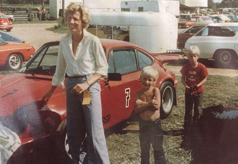 Sewickley Porsche Family