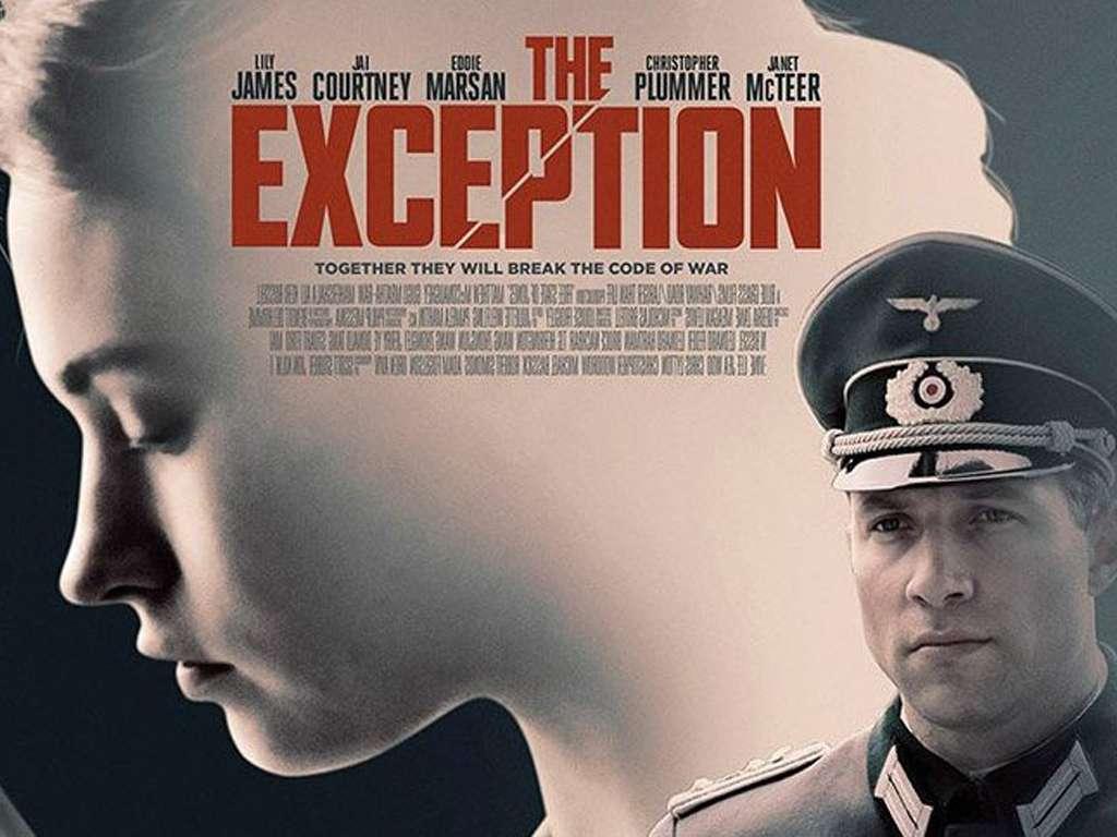 Το Τελευταίο Φιλί του Κάιζερ (The Exception) Quad Poster Πόστερ