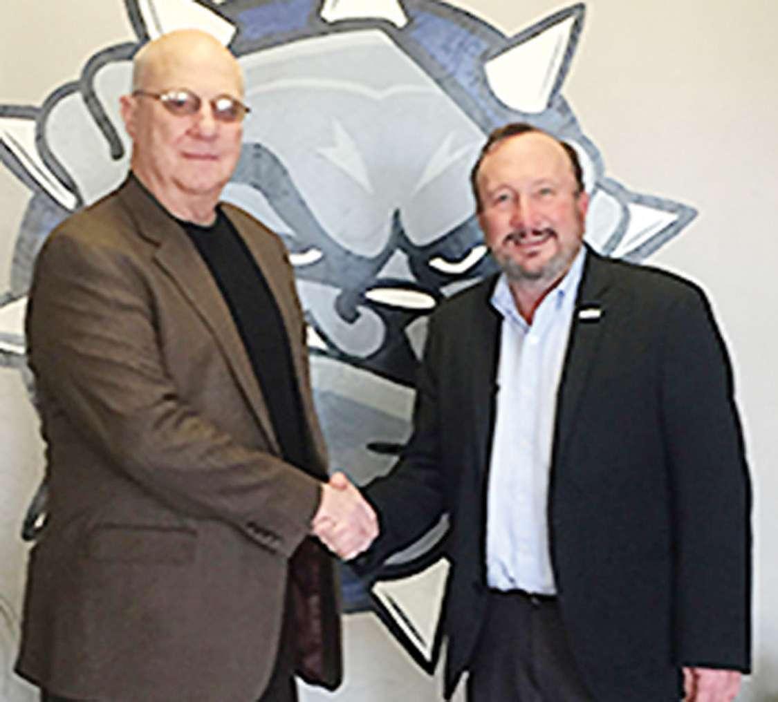 WTC and SWOSU Announce Partnership