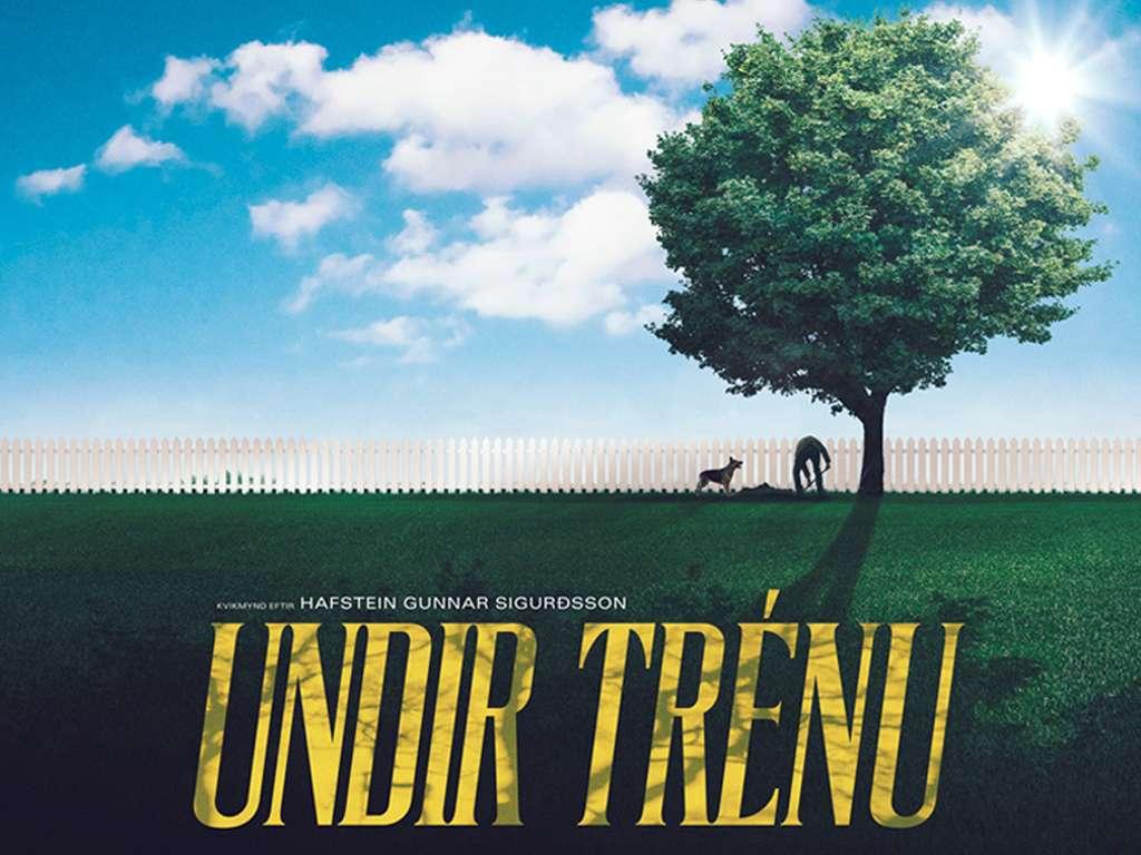 Κάτω από το Δέντρο (Undir Trénu / Under The Tree) Poster Πόστερ Wallpaper