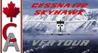 Cessna 172 VFR