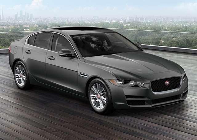 2019 XE 25T Premium AWD (Loaner) Lease Deal in Louisville Kentucky