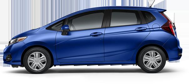 Honda Fit LX Lease