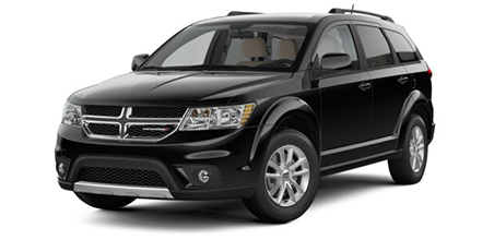 2017 Dodge Journey SXT Discount Deal in Sandusky OH