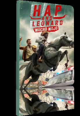 Hap and Leonard - Stagione 1 (2017) [6/6] .mkv WEBMux 1080p & 720p ITA ENG Subs