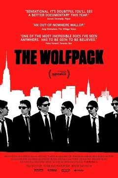 The Wolfpack - 2015 Türkçe Dublaj MKV indir