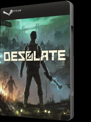 [PC] DESOLATE - Update v1.0.2 (2019) - ENG