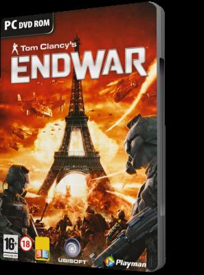 [PC] Tom Clancy's EndWar (2009) - FULL ITA