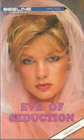 Eve of Seduction, burgess mclean