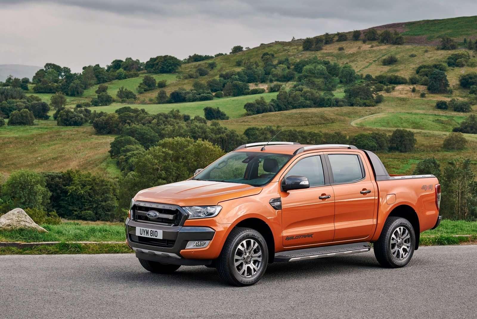 Tham khảo một vài thông tin  giá xe ford everest