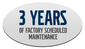 3 Year Maintenance