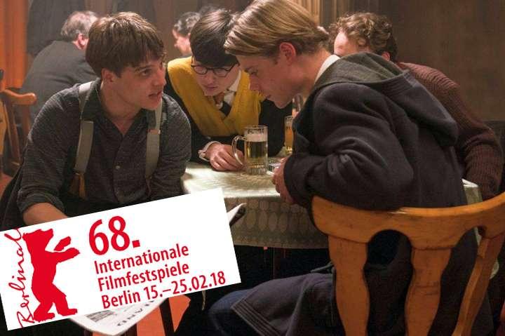 Das schweigende Klassenzimmer Berlinale 2018