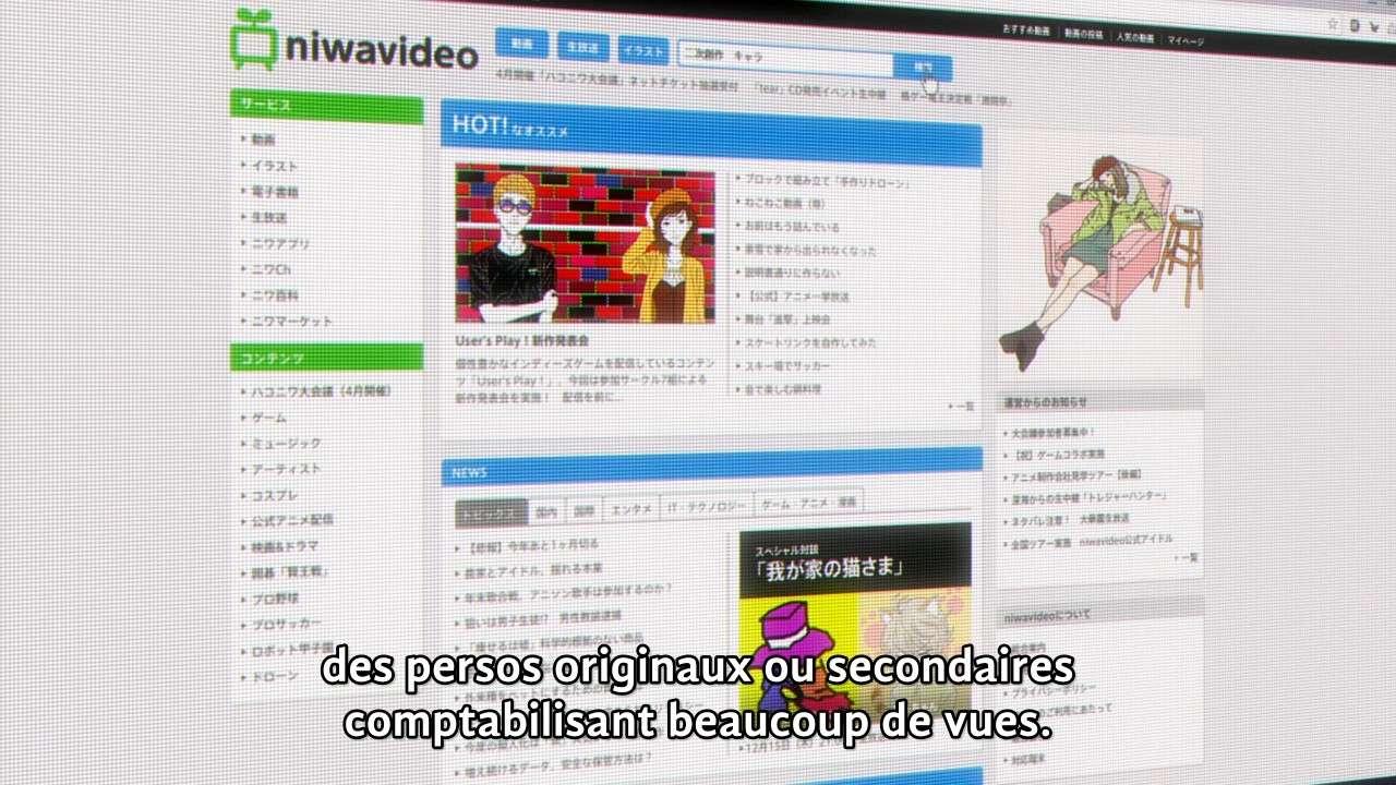 Culture Le topic des animes Saison 4 : GOTY 2017 : Darkness [Archives] -  Page 18 - Canardpc.com