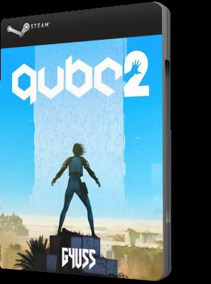 [PC] Q.U.B.E. 2 - Lost Orbit (2018) - ENG