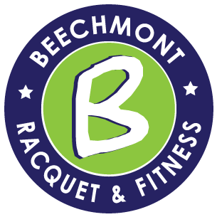 Beechmont Racquet & Fitness (Autism and The prevention of Child Abuse) Logo
