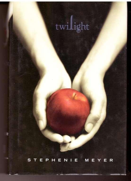 Twilight, Meyer, Stephenie