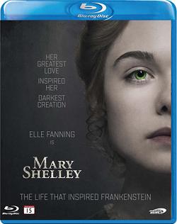 Mary Shelley - Un Amore Immortale (2017).mkv MD MP3 1080p WEBDL - iTA [UNRATED]
