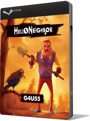 [PC] Hello Neighbor (2017) - SUB ITA