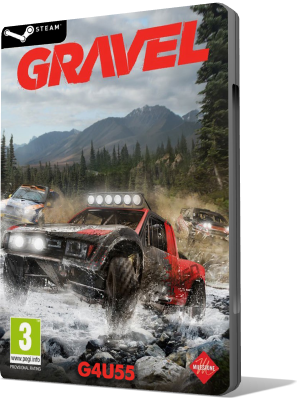 [PC] Gravel - Update 3 incl. DLC (2018) - FULL ITA