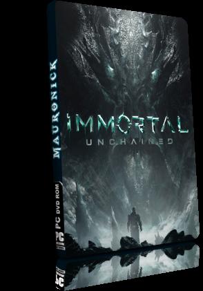 [Pc] Immortal: Unchained - Storm Breaker (2019) Sub ITA