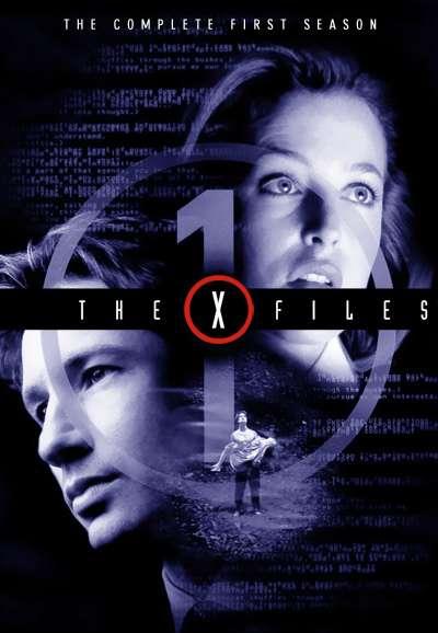 X-Files : Aux frontières du réel Saison 1 en français