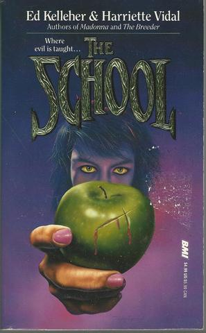 The School, Kelleher, Ed; Vidal, Harriette