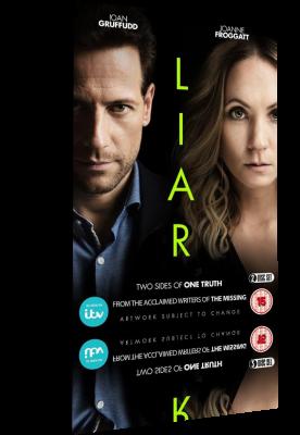 Liar - L'amore bugiardo - Stagione 1 (2018) [2/6] .mkv BDMux 1080p ITA ENG