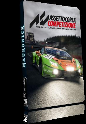 [Pc] Assetto Corsa Competizione (2018) Sub ITA