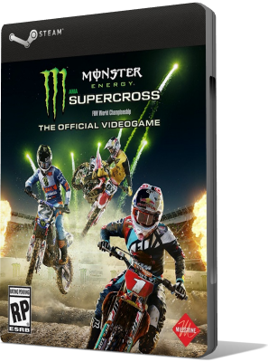 [PC] Monster Energy Supercross - The Official Videogame - Update v20180226 (2018) - SUB ITA