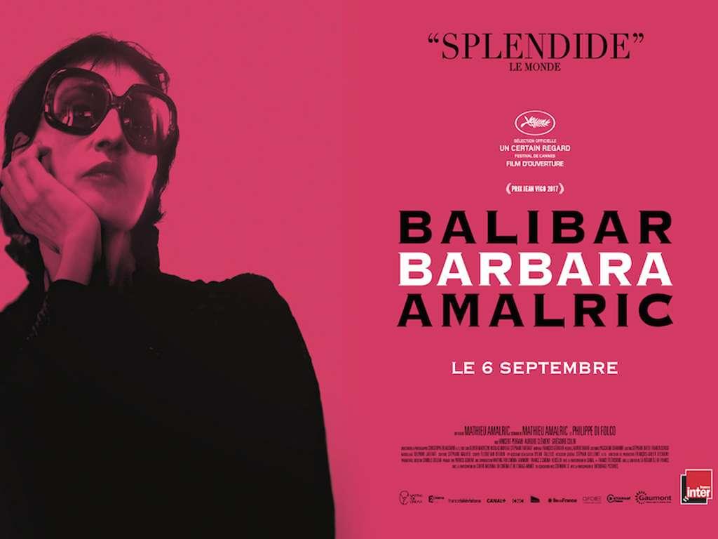 Barbara Poster Πόστερ