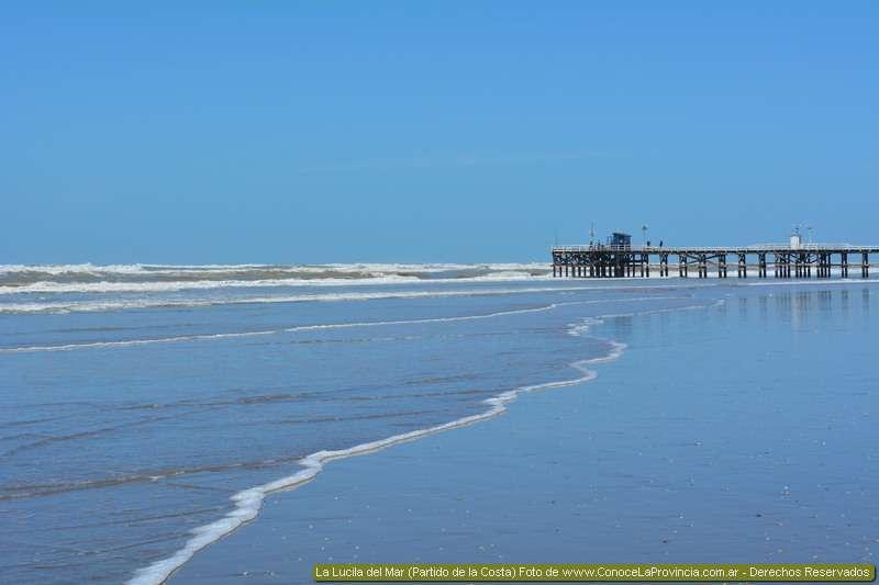lucila del mar costa atlantica
