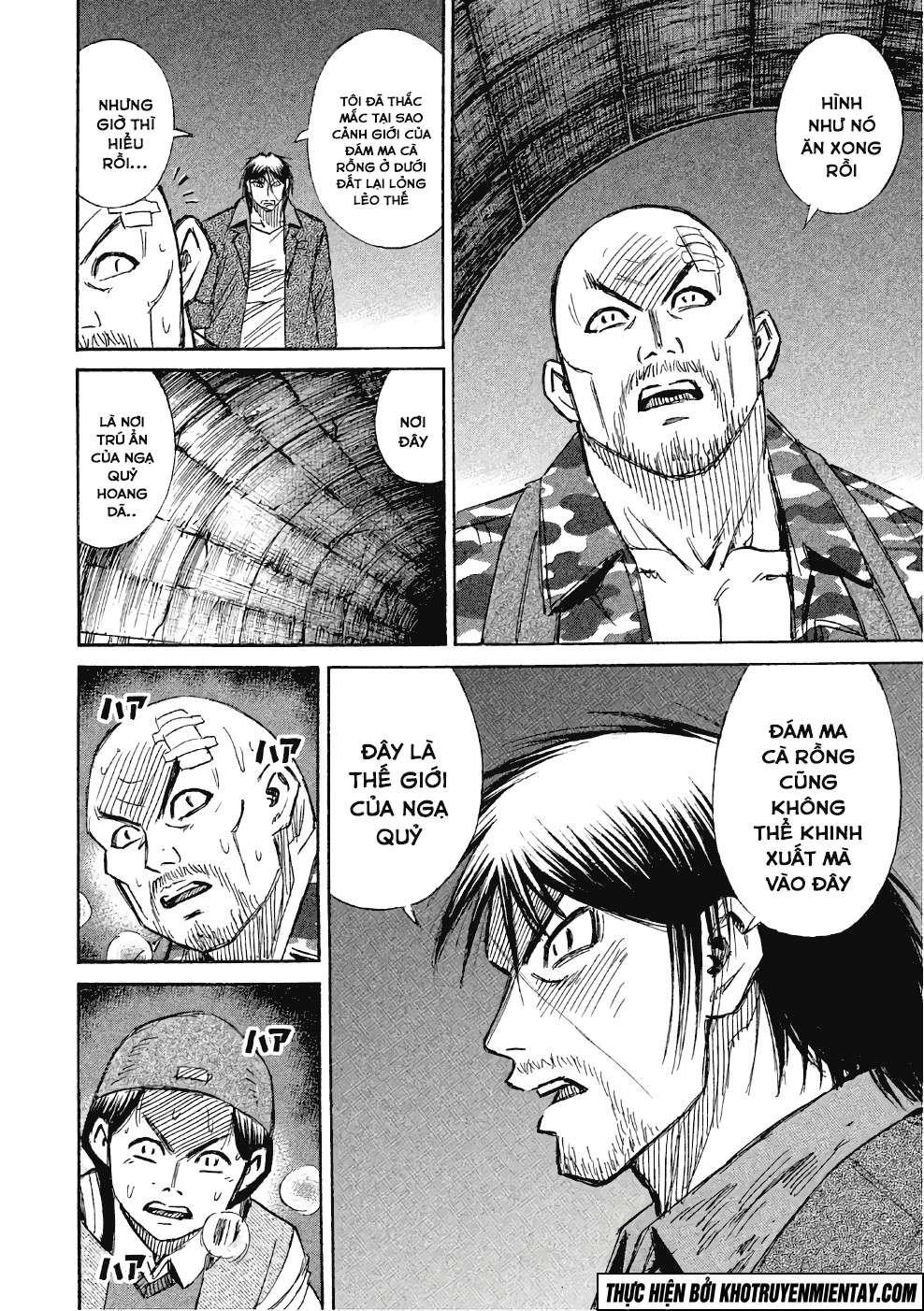Higanjima ss3-chapter-134 trang 10