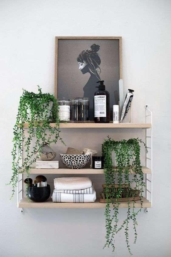 12 lette tips til at få et lækkert badeværelse | Kreavilla