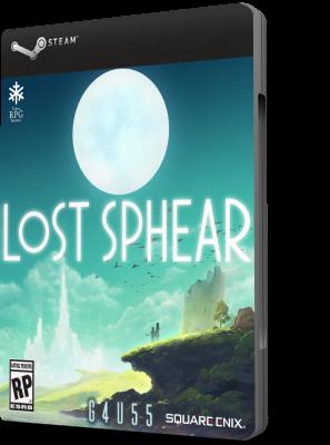 [PC] LOST SPHEAR (2018) - ENG