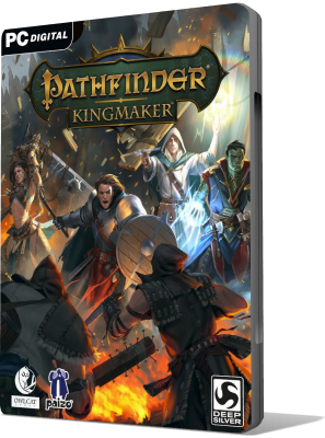 [PC] Pathfinder: Kingmaker - Imperial Edition (2018) - ENG