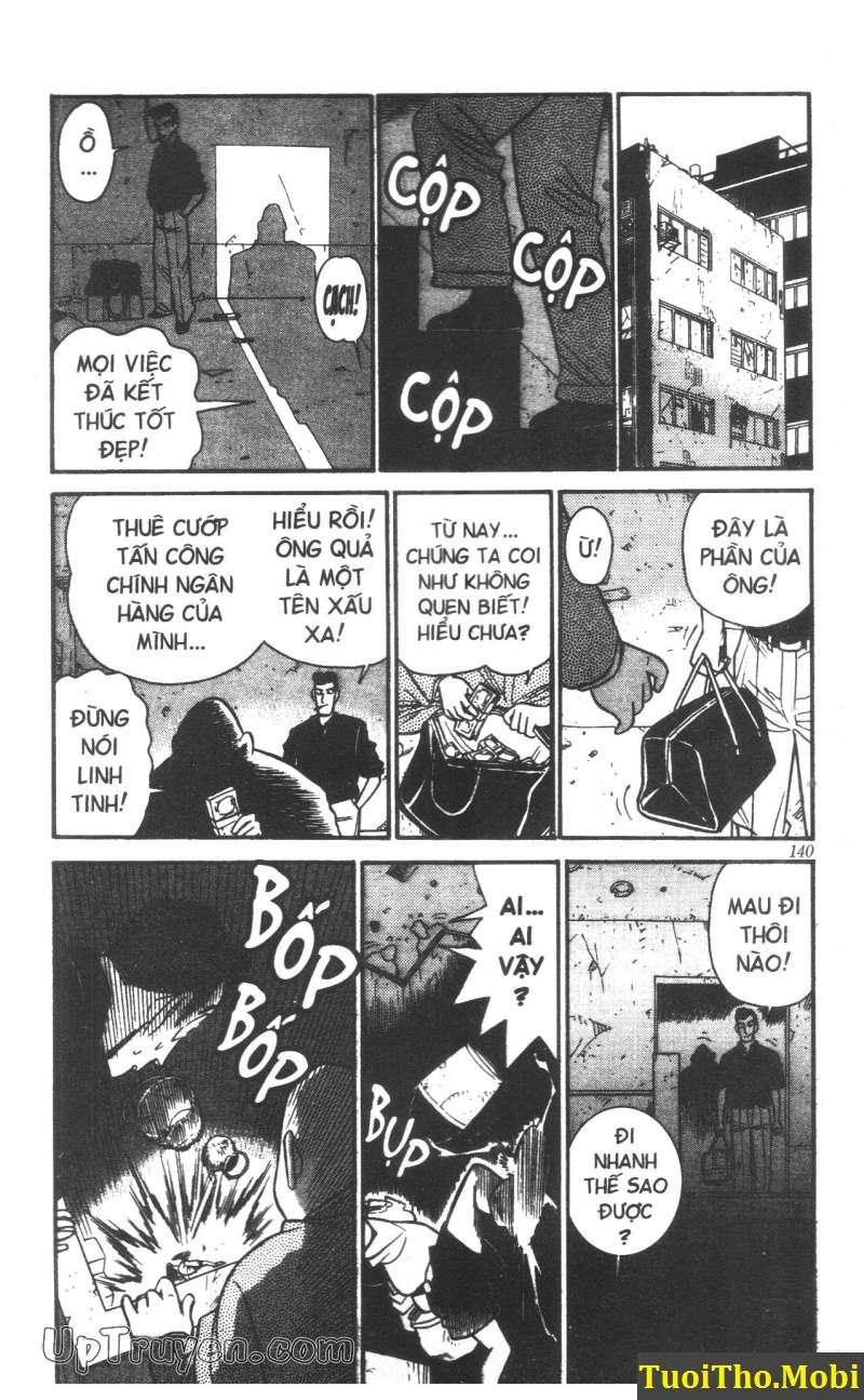 đọc truyện Conan bộ đặc biệt chap 7 trang 18