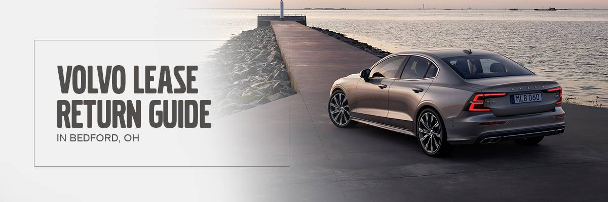 Volvo Lease Return Guide at Motorcars Volvo